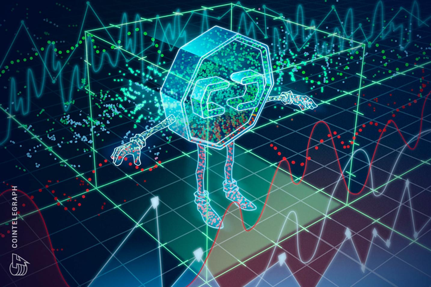 CVM prepara equipe para receber primeiros projetos para Sandbox que pode permitir emissão regulamentada de criptoativos no Brasil