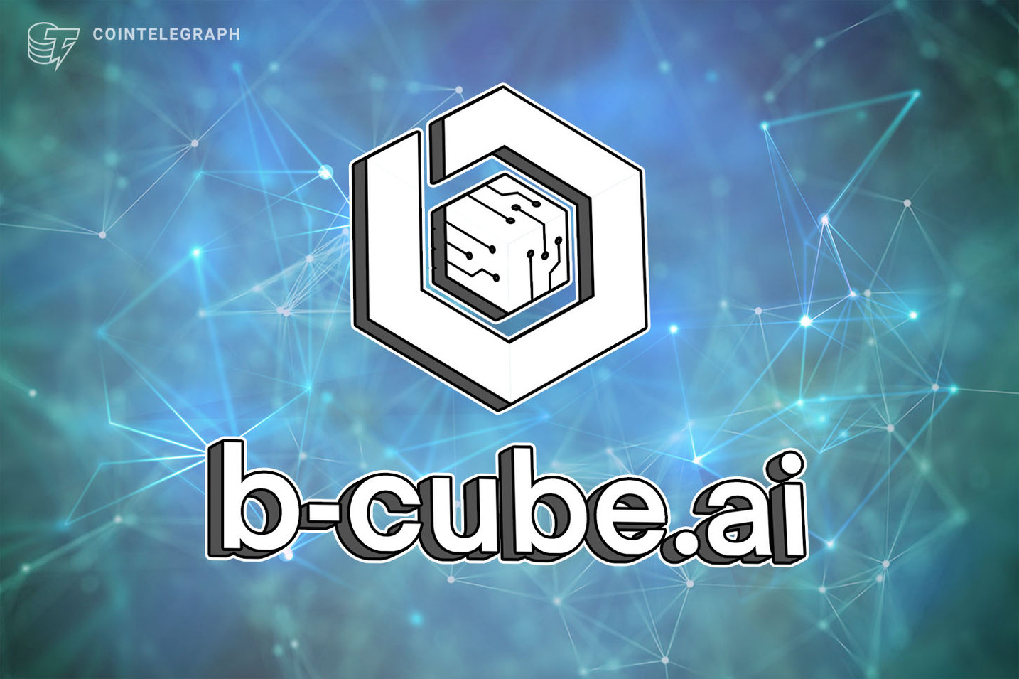 AI-driven trading platform B-cube.ai launches its token sale
