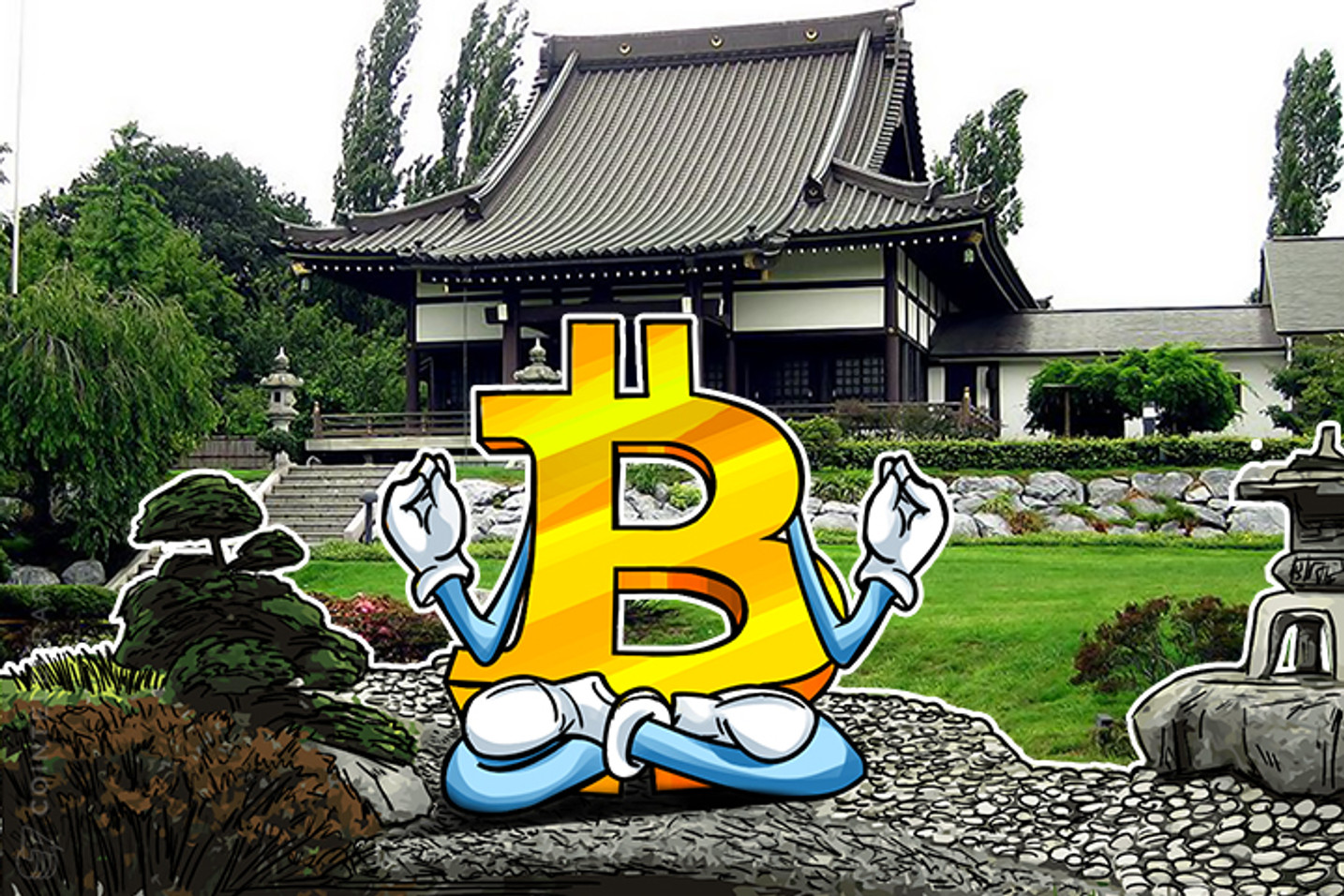Why Japan is Best Place to Buy with Bitcoin