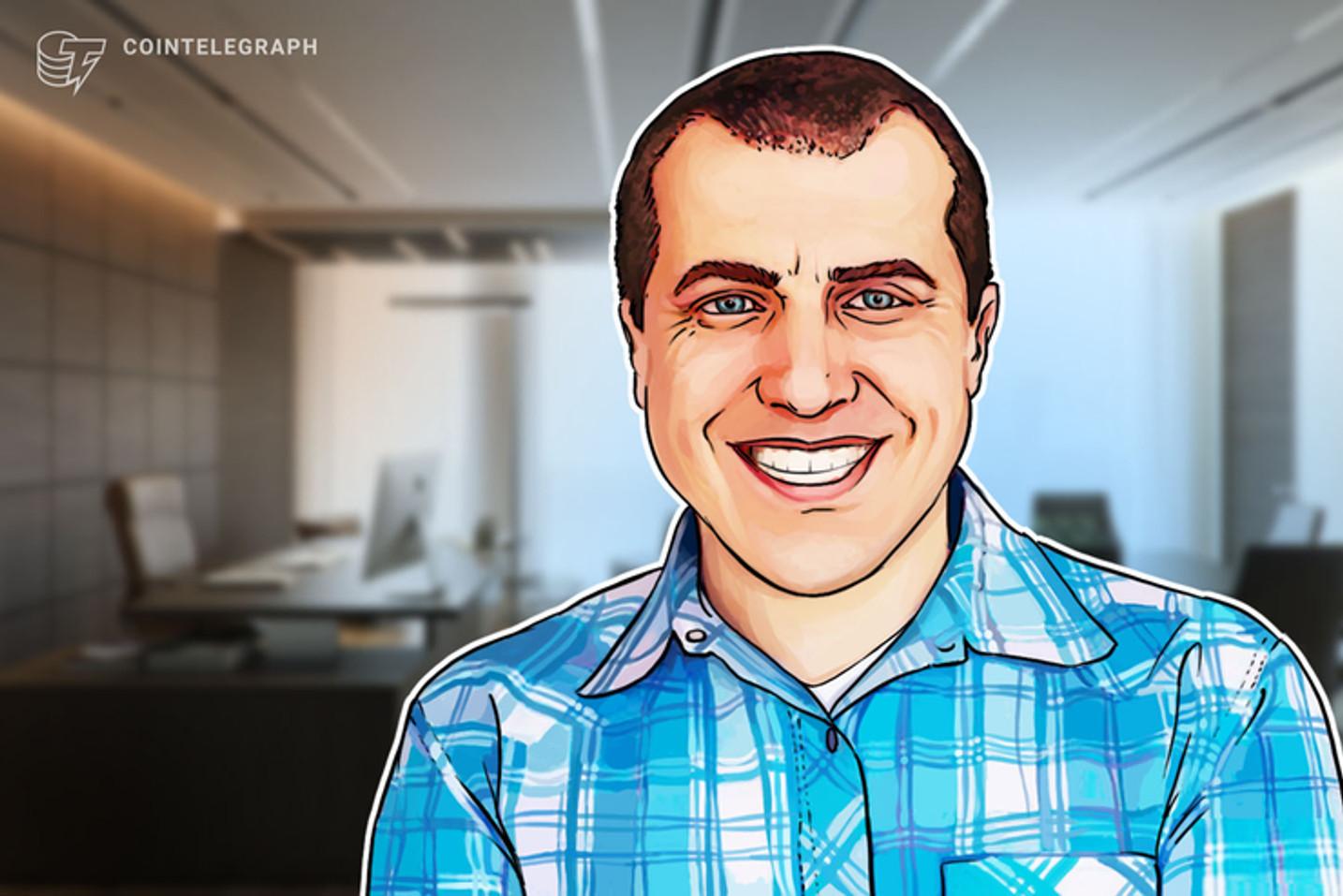 Labitconf 2019: Andreas Antonopoulos llamó a utilizar criptografía para resguardar la privacidad