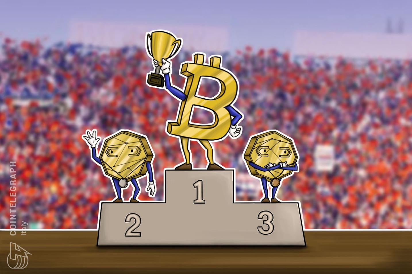 Luno annuncia #LunoChallenge, un contest mensile con premio in Bitcoin per residenti in Italia