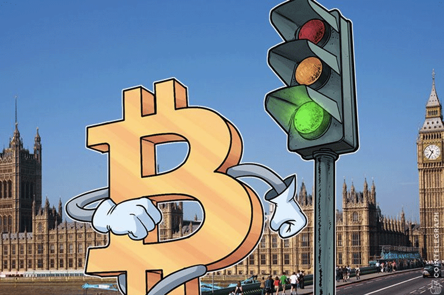 eToro Adds Ethereum Classic, Advertises Crypto In London