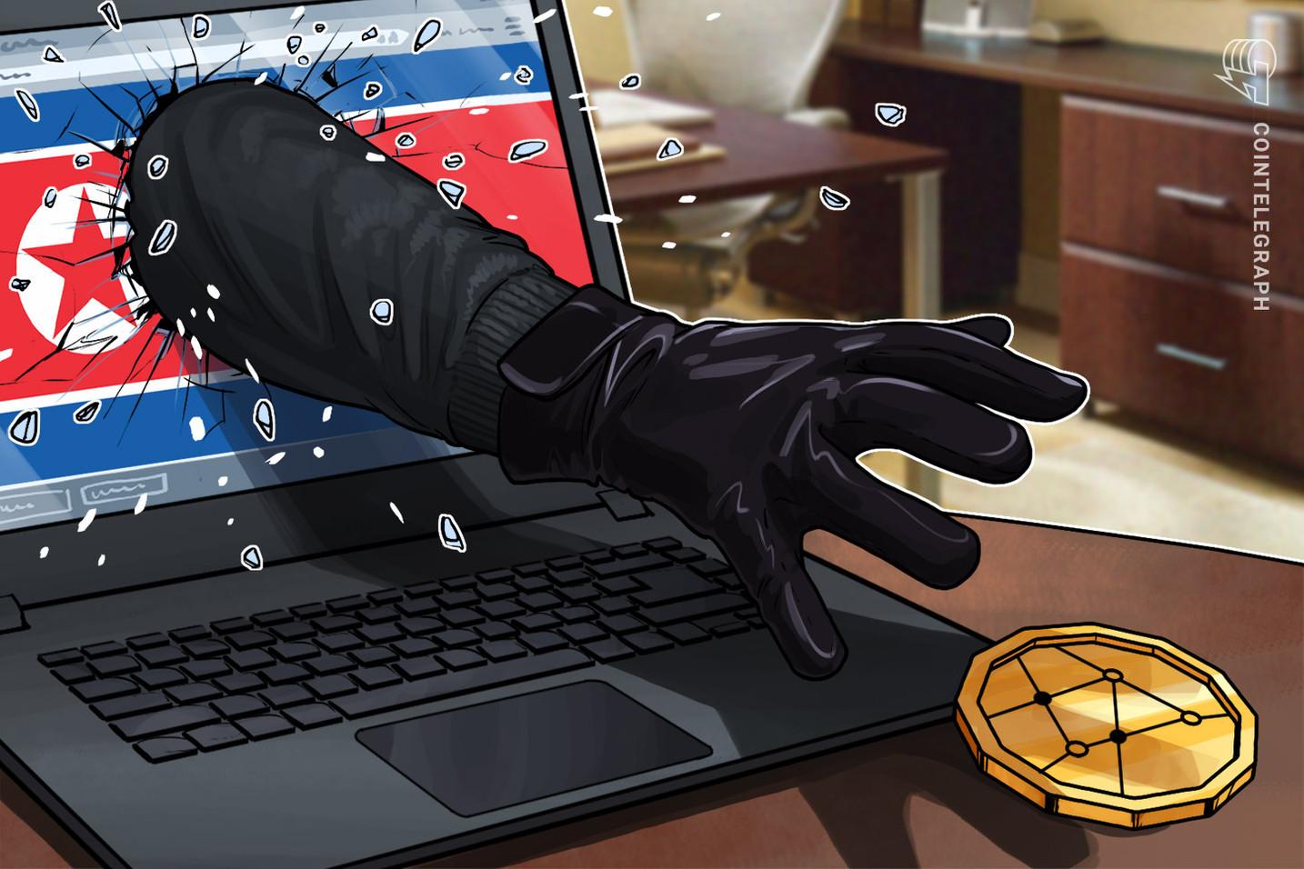 Report: North Korea-Sponsored Hacks Comprise 65 Percent of Total Crypto Stolen