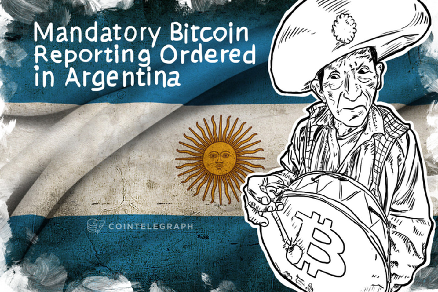 Mandatory Bitcoin Reporting Ordered in Argentina