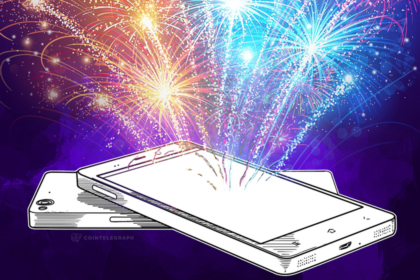 Coinprism Launches Native Mobile Wallet for Colored Coins