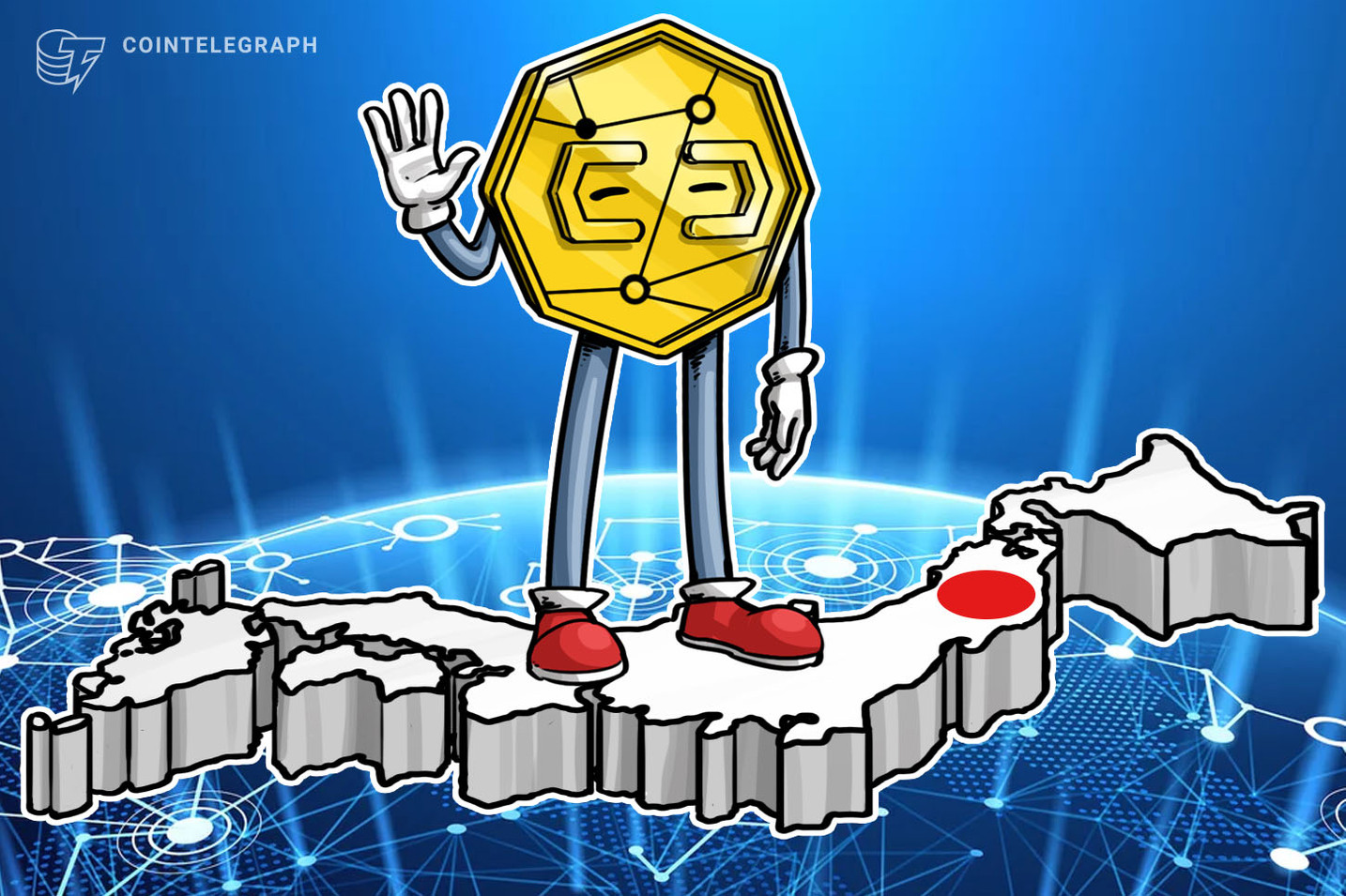 Japón: Exchanges de criptomonedas triplican el número de cuentas nuevas desde marzo