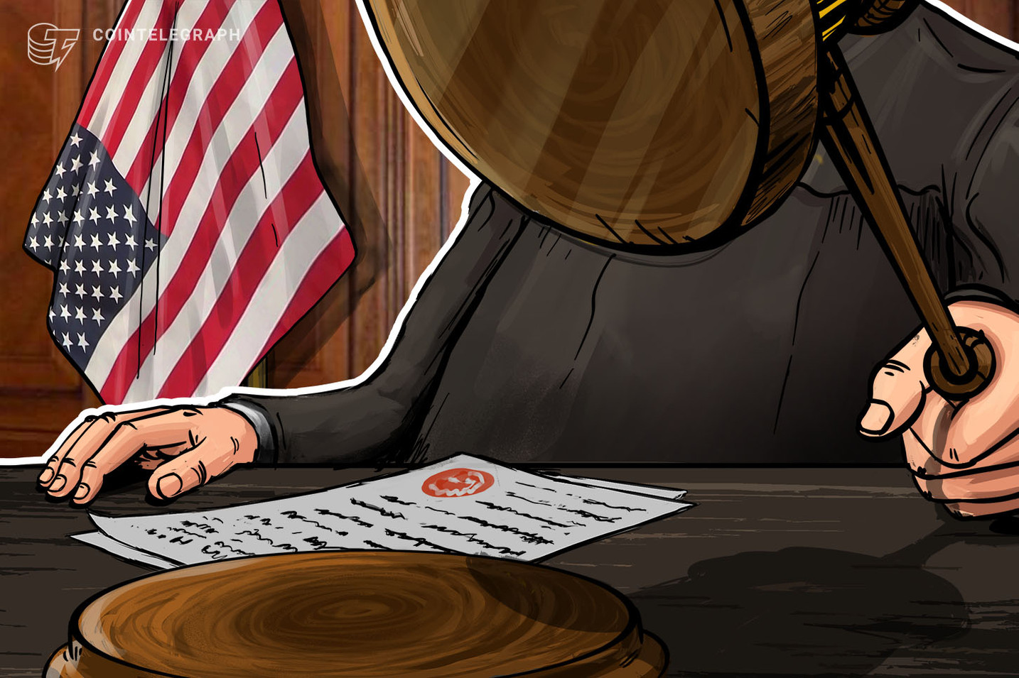 Chinese E-commerce Giant Alibaba Wins Preliminary Injunction Against Alibabacoin