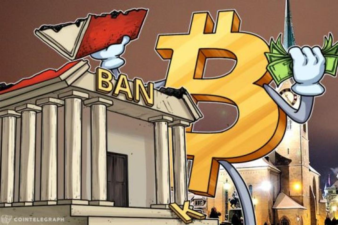 Director del Banco de Francia: Bitcoin 'no es una criptomoneda'