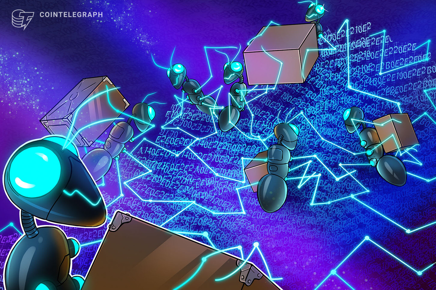 US Blockchain Firm Partners with Sustainable Construction Firm to Design Data Centers
