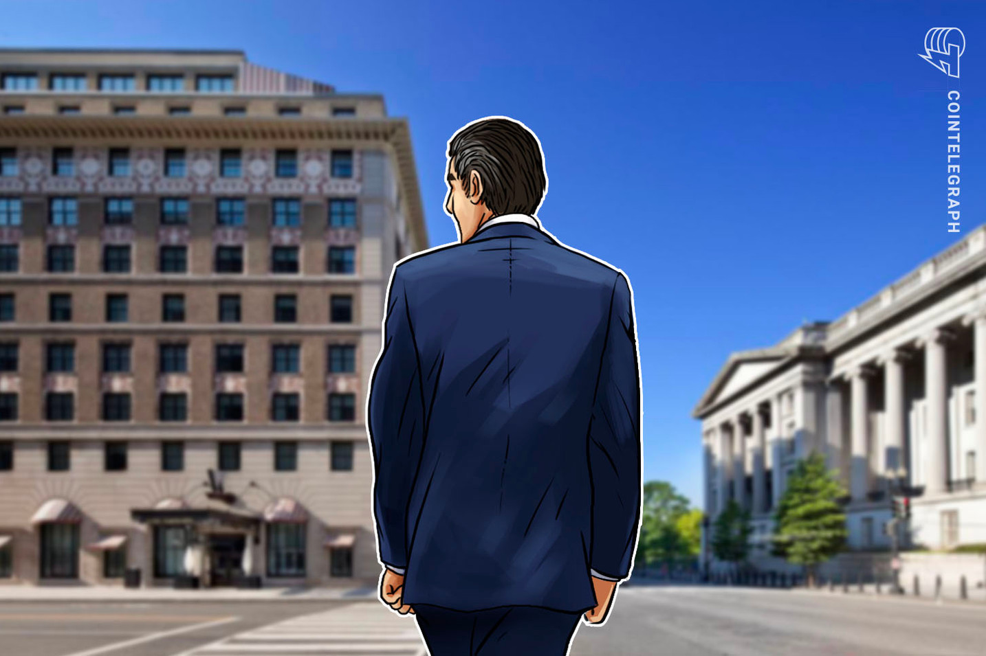 CFTC Policymaker Known for Bitcoin Futures Efforts Reportedly Leaving
