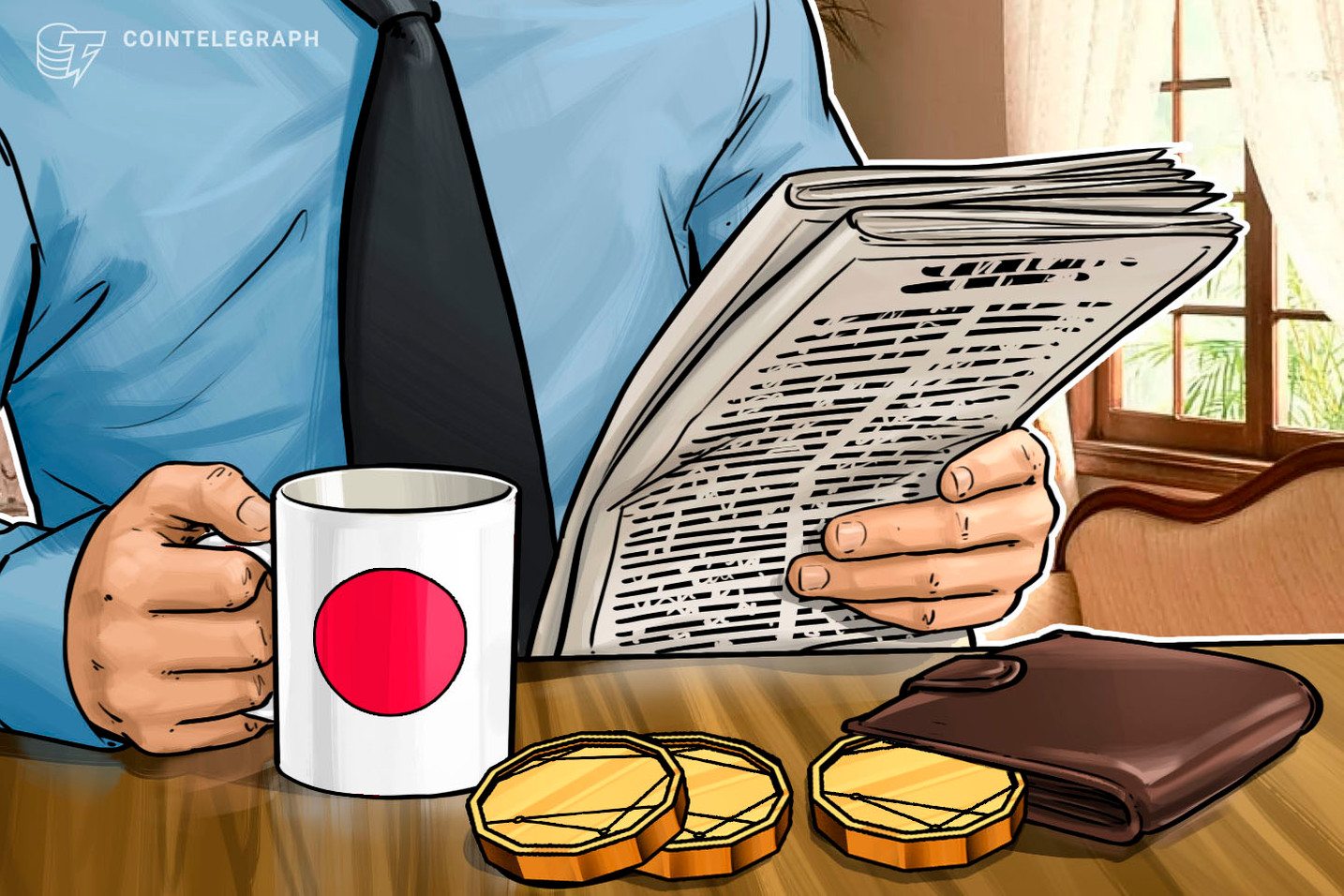 Celebridad japonesa se convierte en la cara del criptoexchange BitFlyer