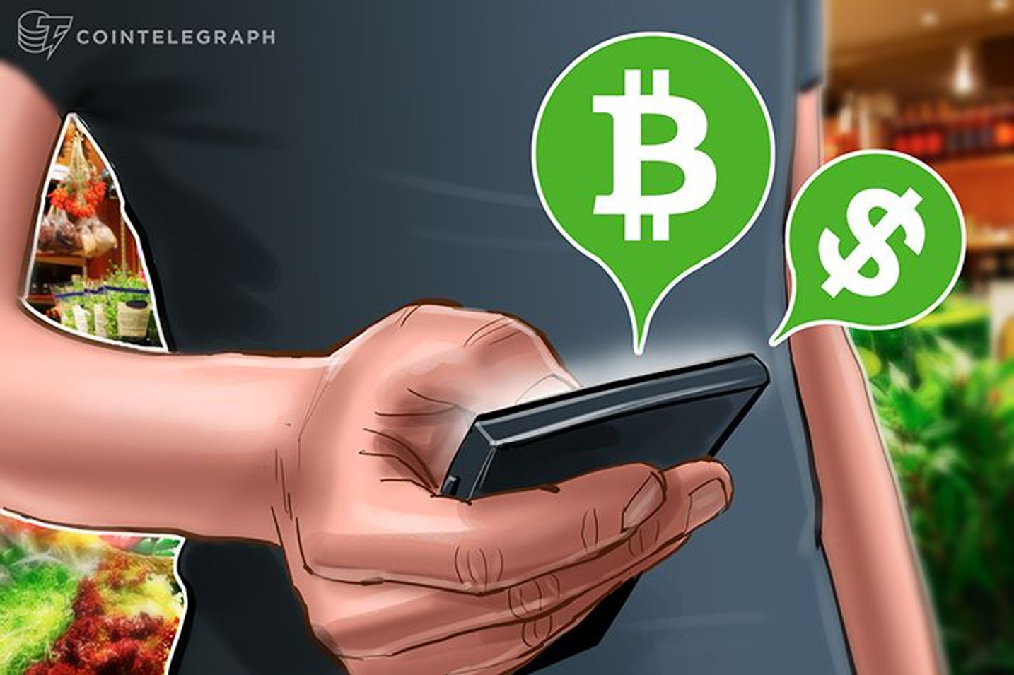 Jack Dorsey: Square Will Go Further With Bitcoin Than Buy/Sell Option