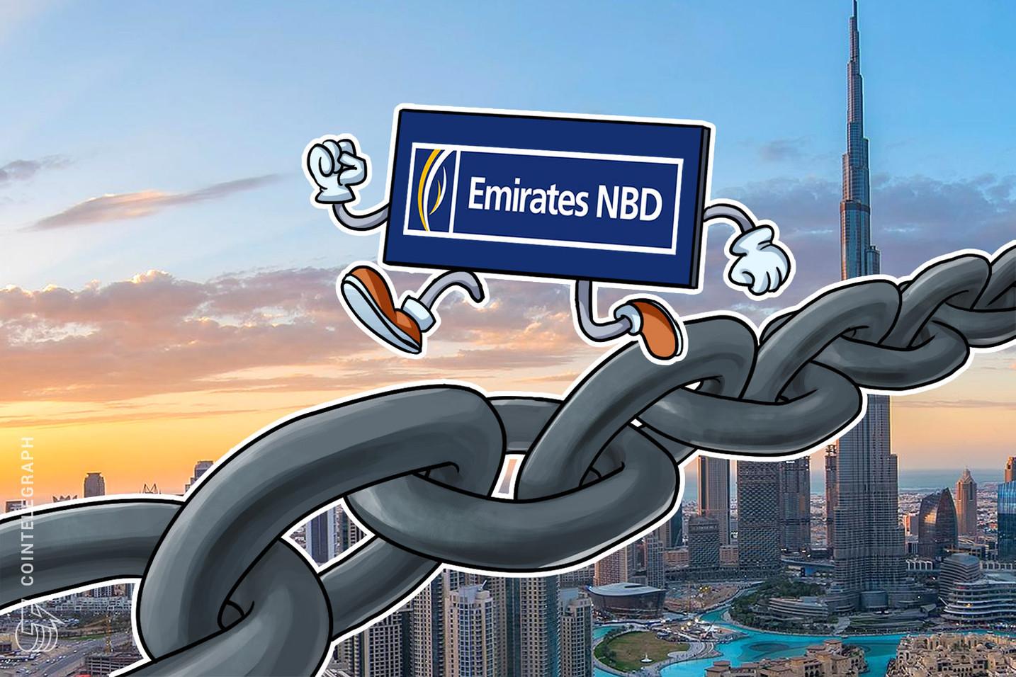 Große arabische Bank bekämpft Scheck-Betrug mit Blockchain-Tech