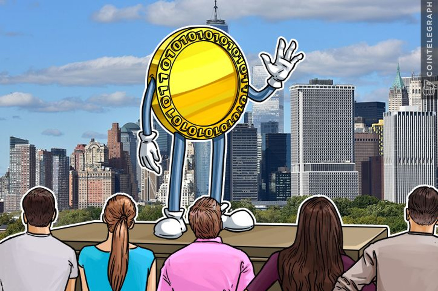Nueva moneda alternativa de Jeff Garzik 'saltará' Blockchains para evitar secuelas de conflictos internos