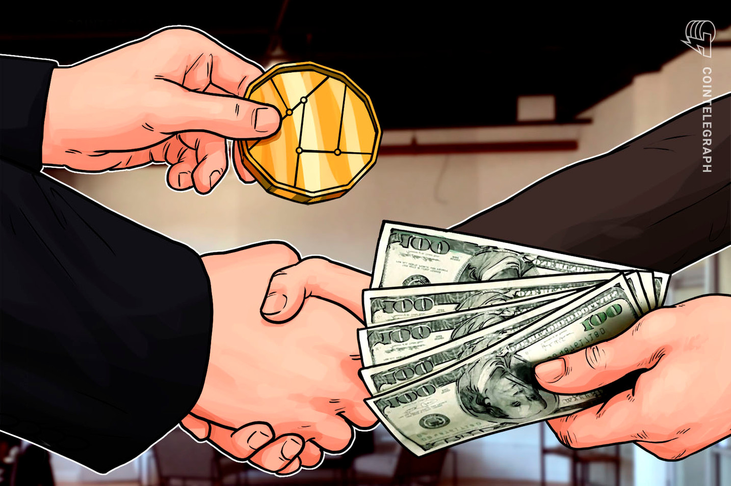 US Crypto Exchange Launches Spot Trading for Institutional Investors