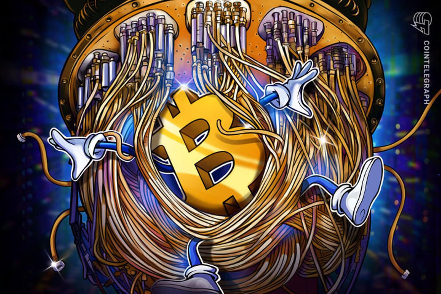 Alta recente no Bitcoin não aliviou o impulso de queda e o pior ainda está por vir, dizem analistas