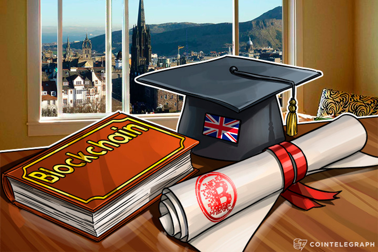 Blockchain Lab is to be Launched, Collaboration of IOHK And Edinburgh University