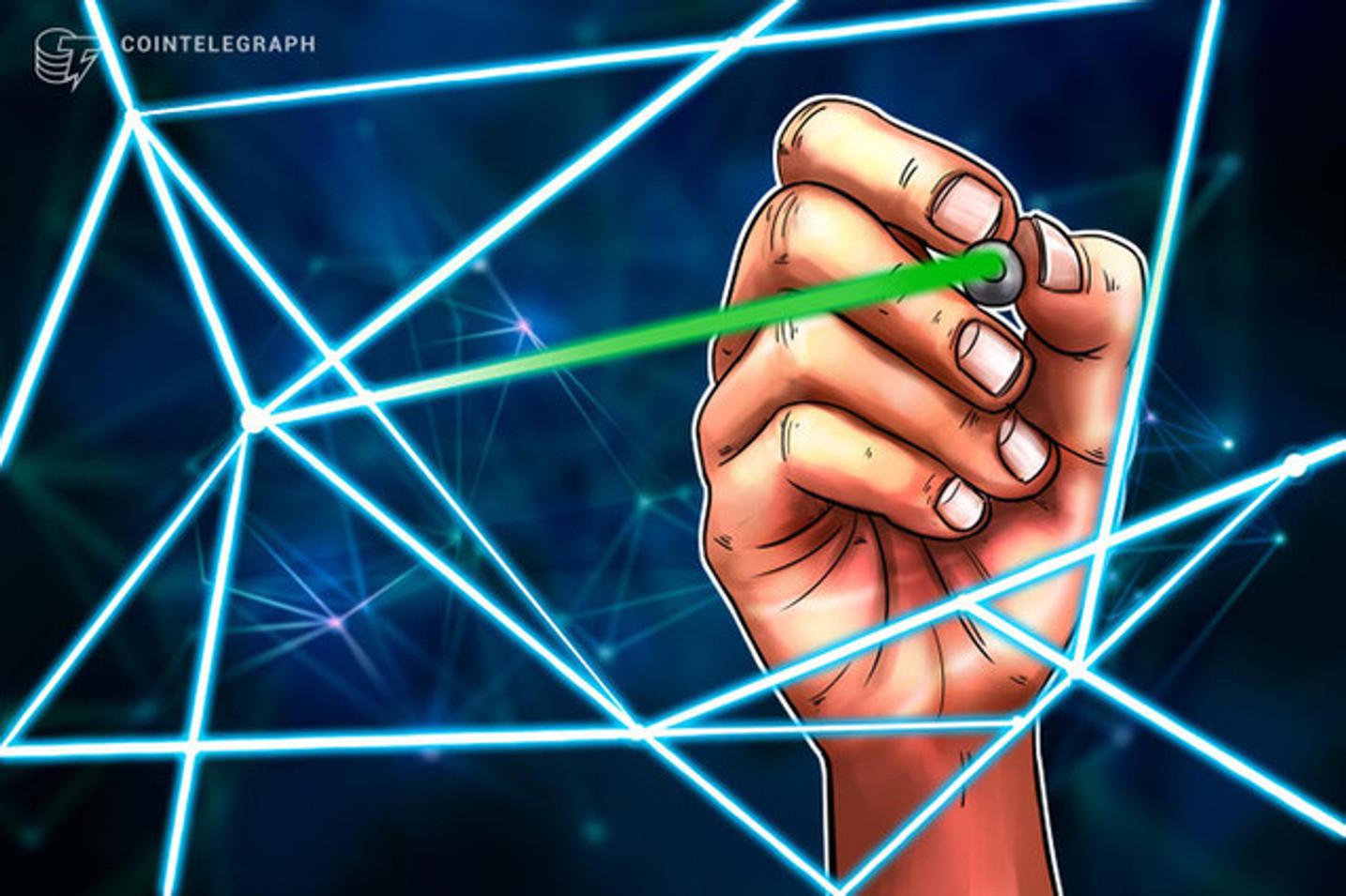 Lanzan una nueva plataforma que permite invertir en startups con tecnología blockchain