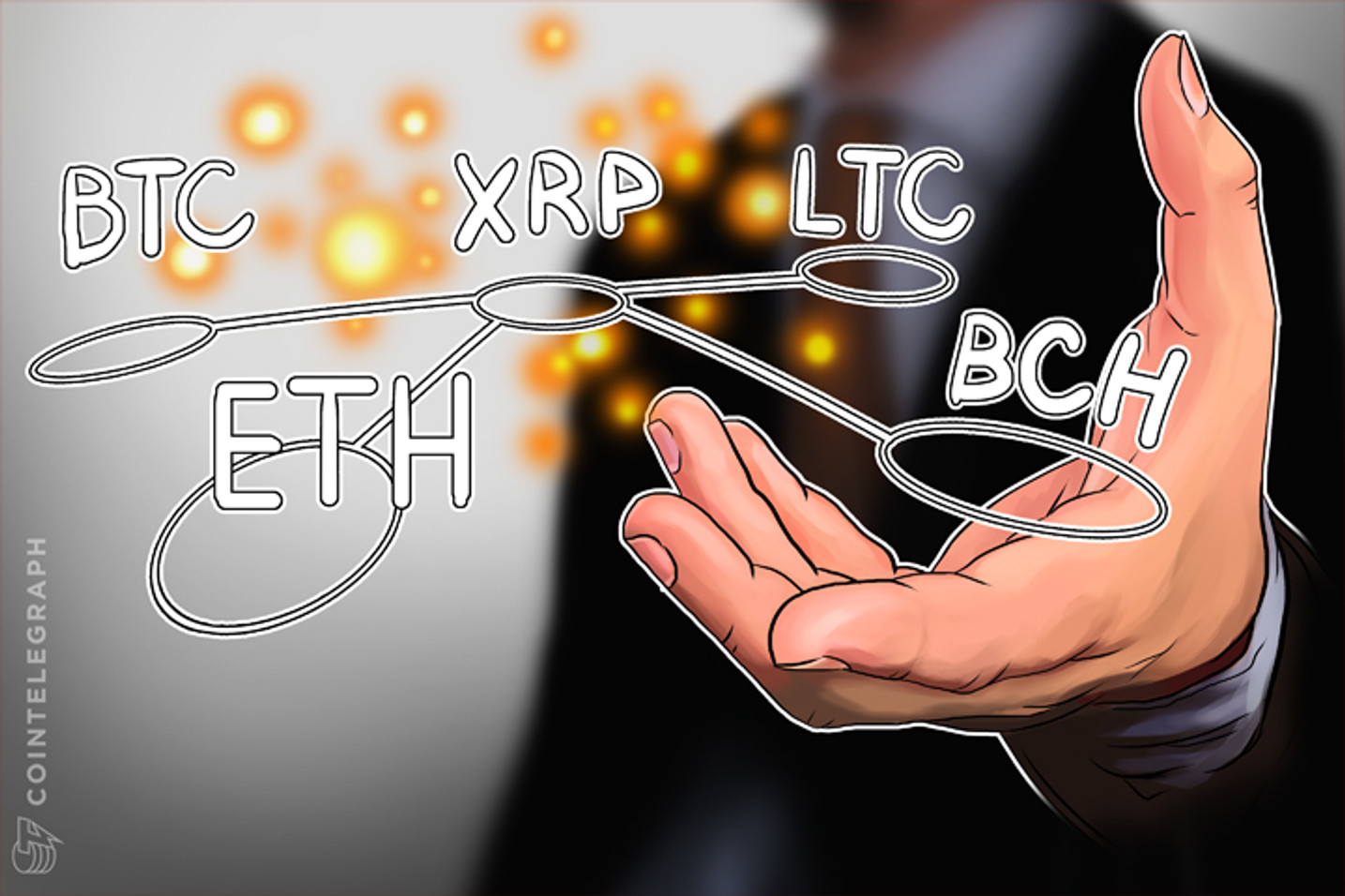 Bitcoin, Ethereum, Bitcoin Cash, Ripple, Litecoin: Price Analysis, September 25
