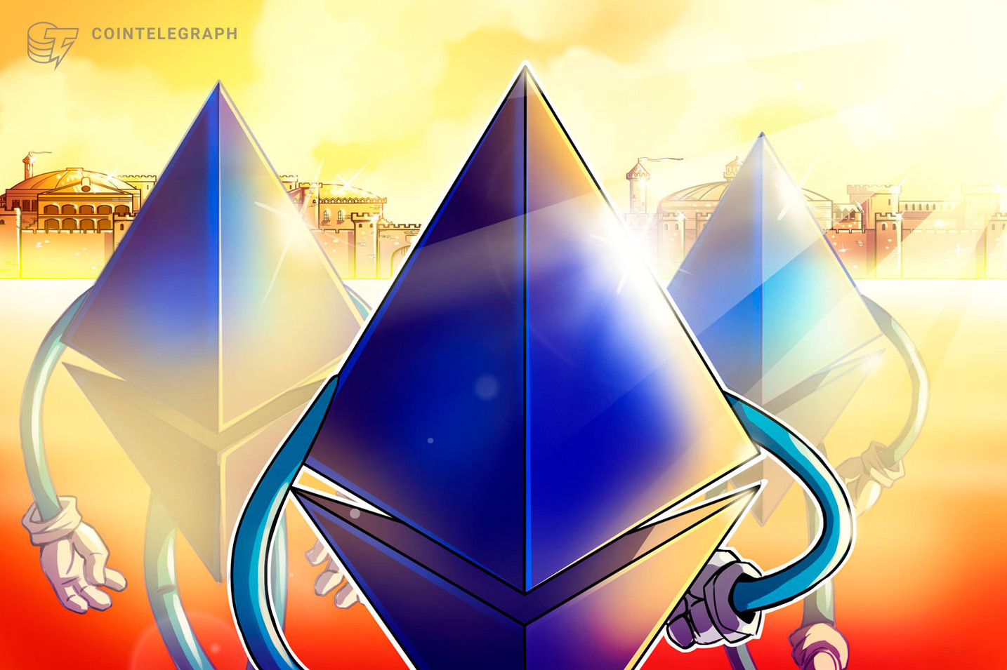 Ethereum Istanbul Hard Fork Release Date Confirmed By Core Developer