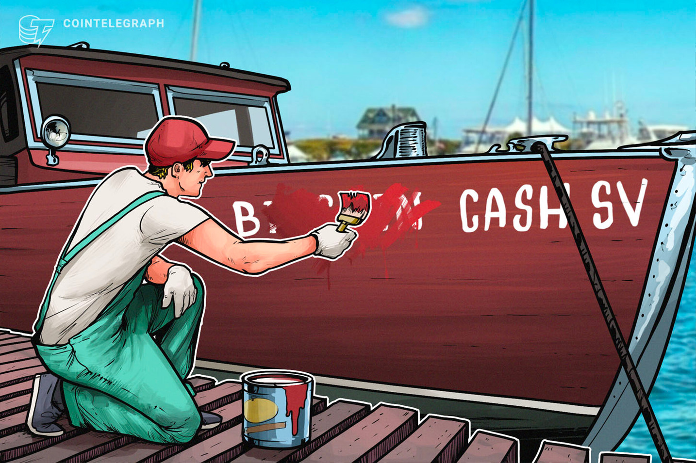 Criptobolsa OKEx lista a Bitcoin Cash ABC bajo el ticker original de Bitcoin Cash