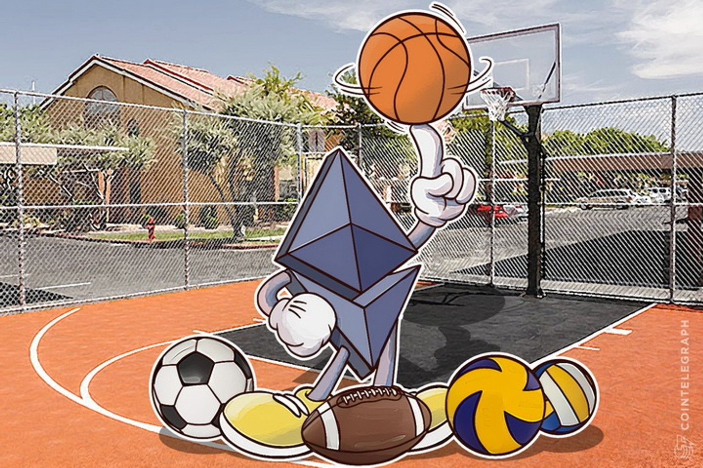 Online Betting Site DirectBet Now Accepts Ether