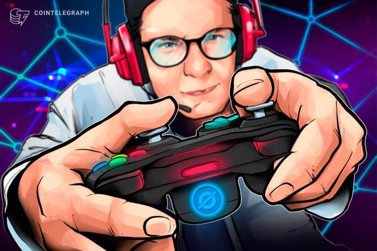 Axie Infinity anuncia una nueva versión del juego que permitirá jugar gratis