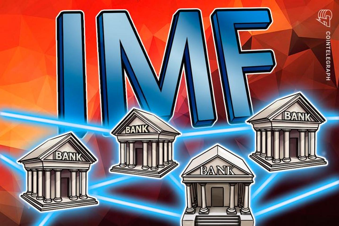 Enquete do FMI prevê que criptos serão método de pagamento comum em cinco anos