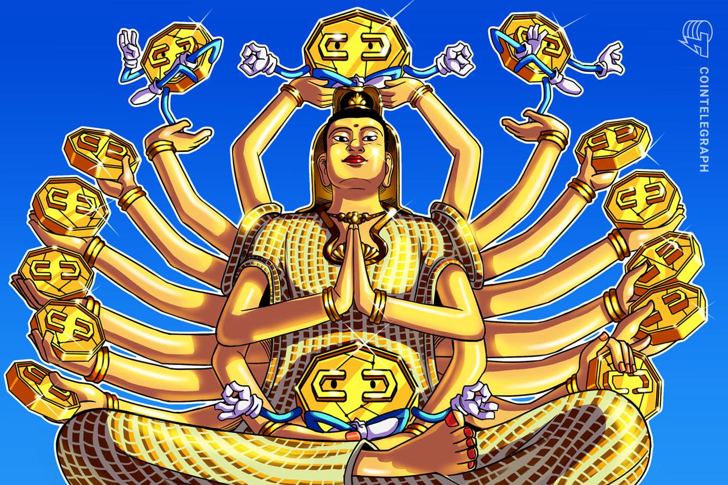 タイの中央銀行、大企業との間でデジタル通貨のテスト実施中