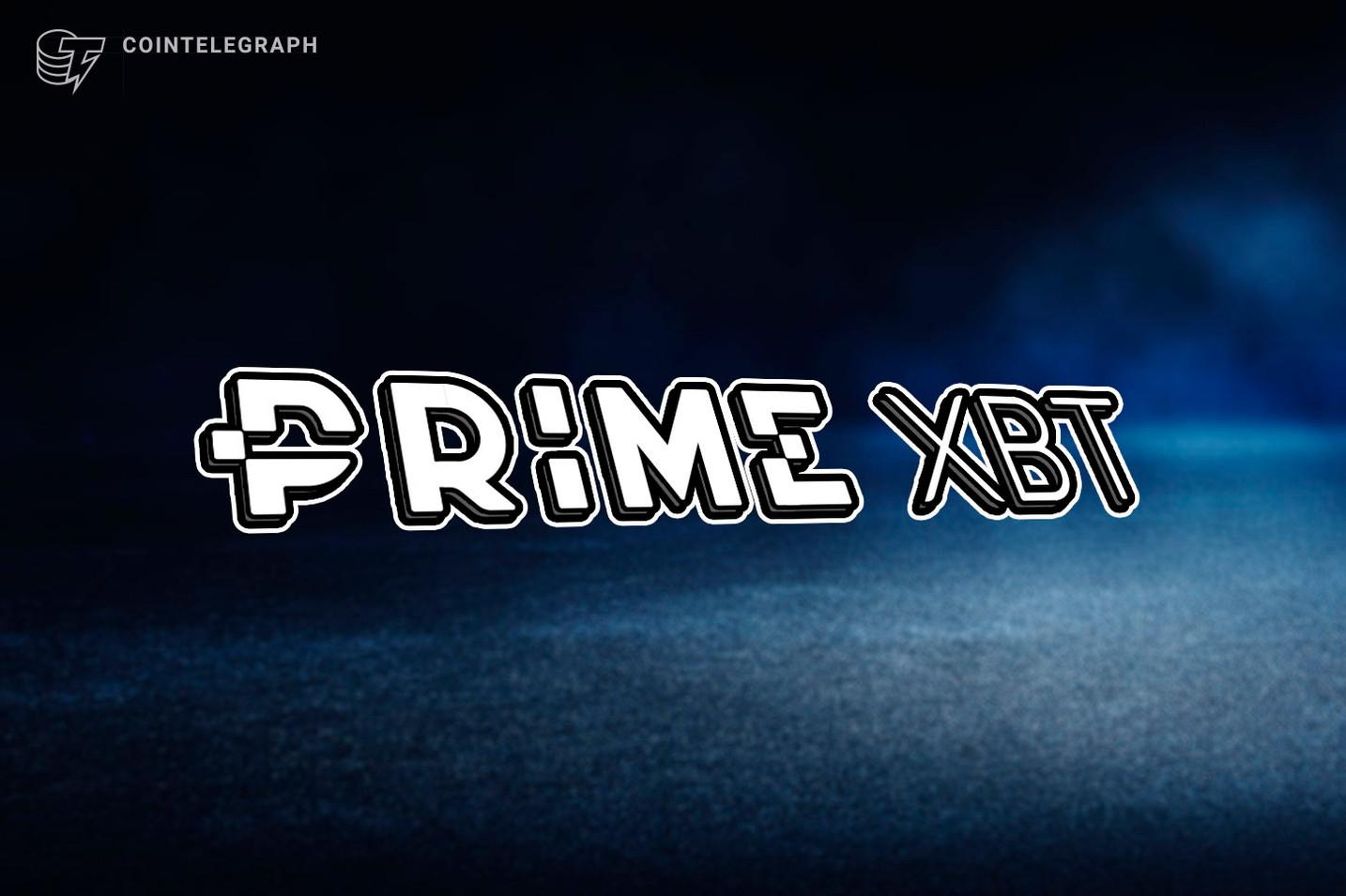 PrimeXBT anuncia parceria com CEX.IO Direct para oferecer depósitos com cartão de credito