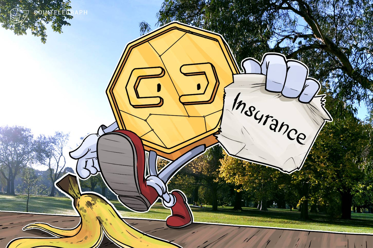Major Insurers Take the Plunge to Underwrite Risk in the Crypto Space