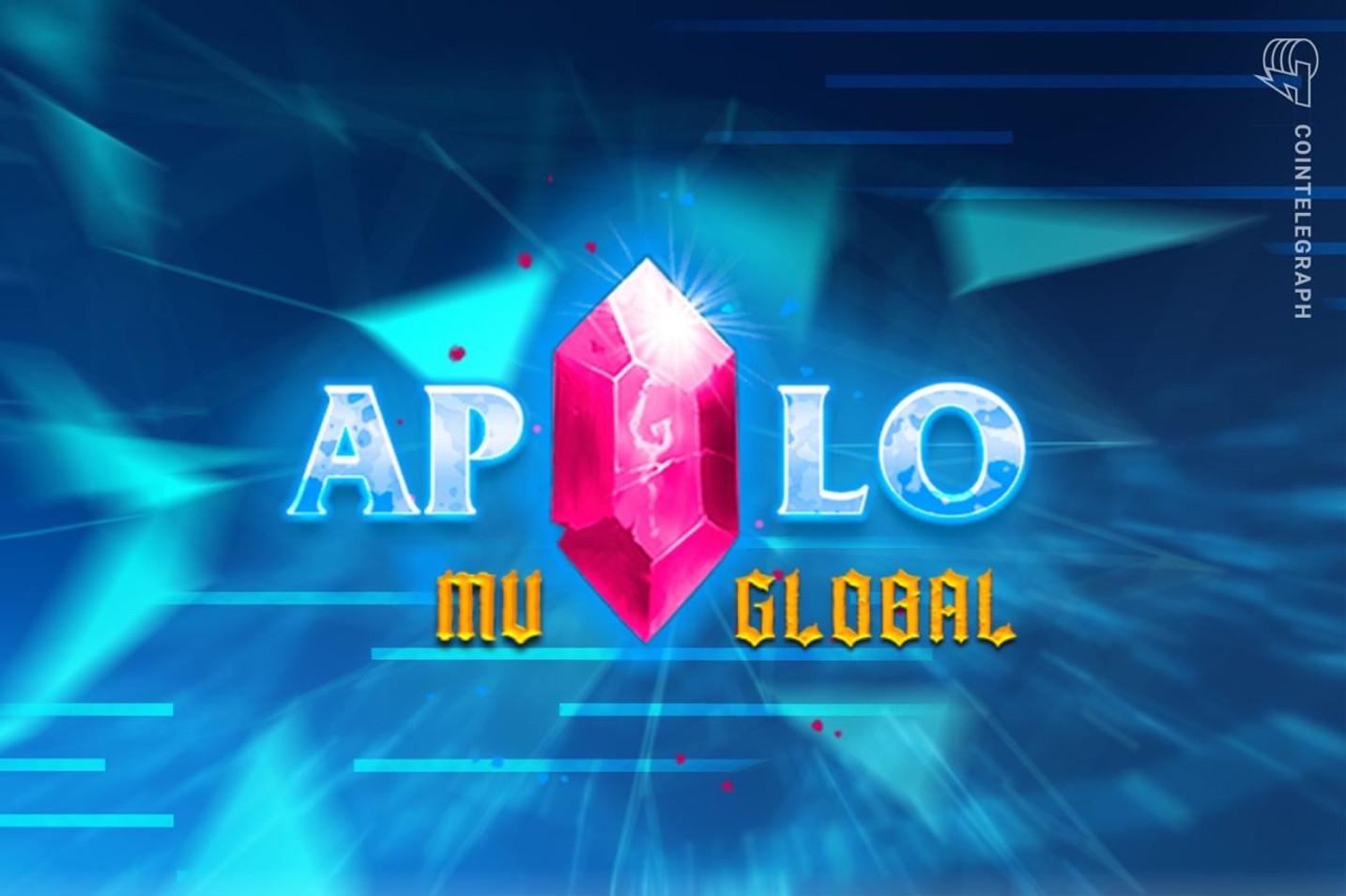 O Apolo Global pode superar o Axie Infinity?