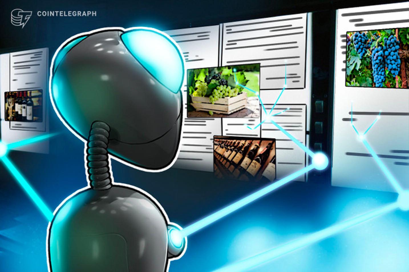 Bodegas españolas aplicarán blockchain para trazabilidad de la mano de Cubic Fort