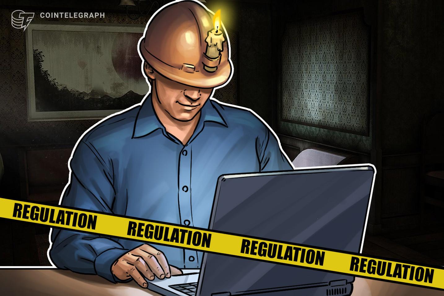 Abkhazia Develops Draft Law on Crypto Mining
