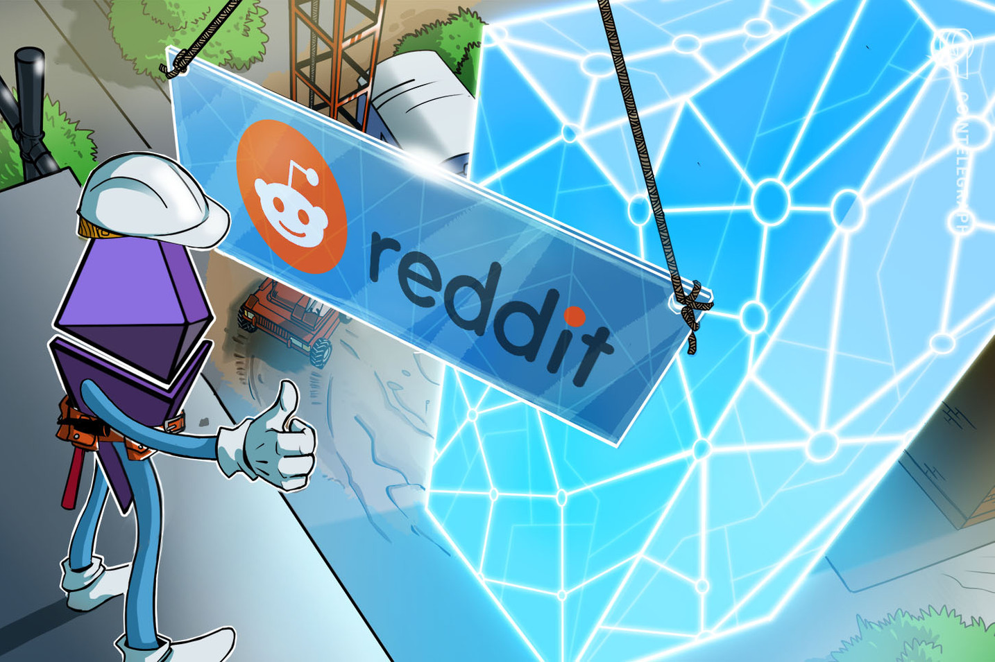 Here Are Four Ethereum Scaling Pitches Submitted to Reddit's Competition
