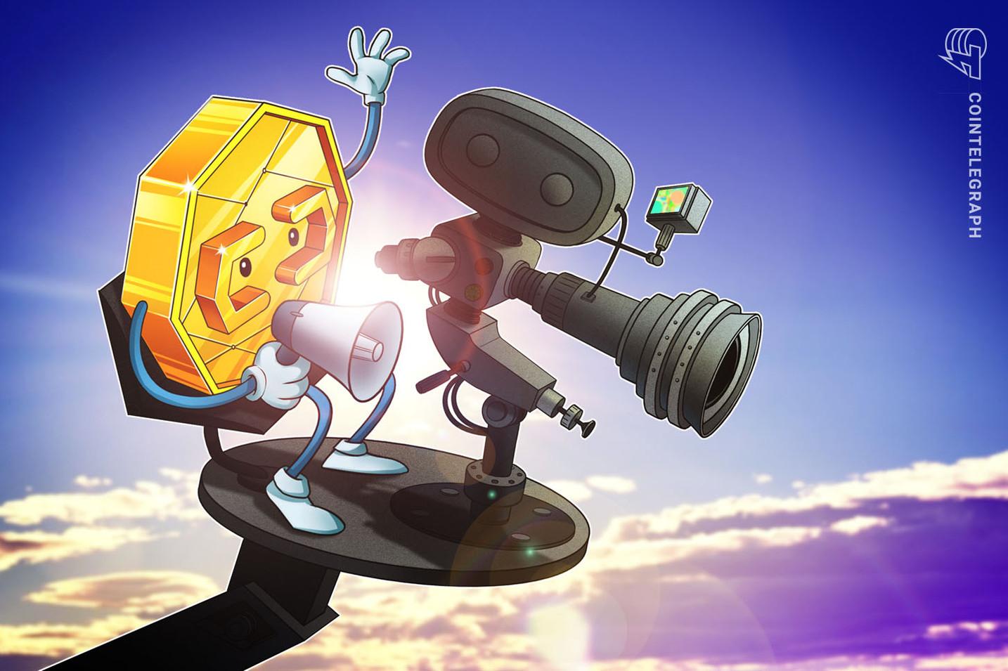 Tone Vays y Charlie Burton discuten sobre Bitcoin en vivo en Cointelegraph