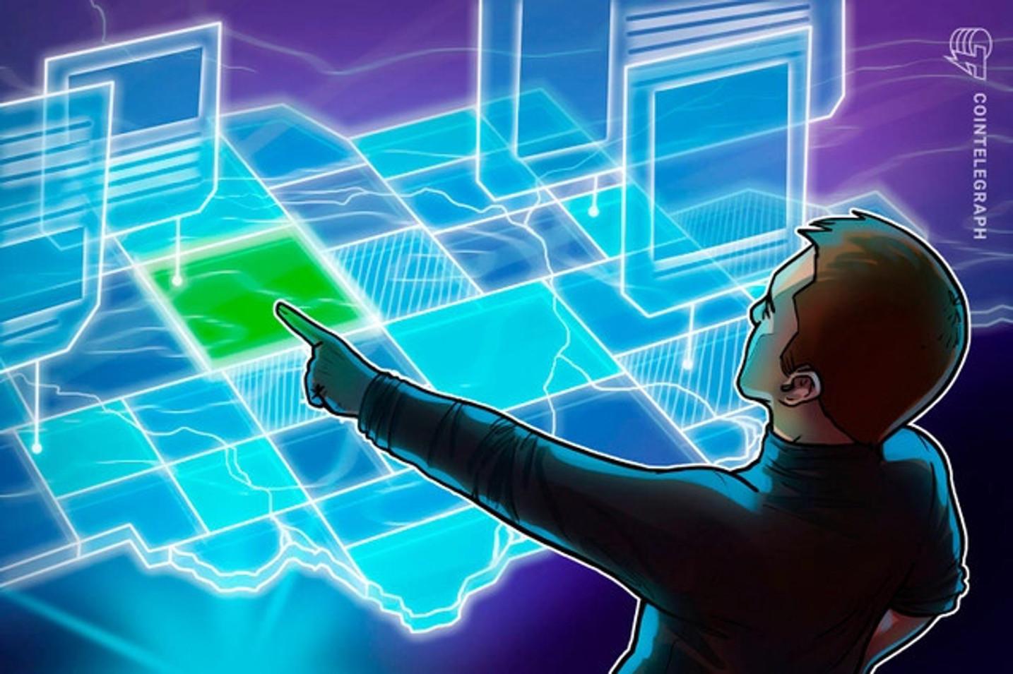 Ametic y Alastria firman convenio para impulsar el uso la tecnología Blockchain