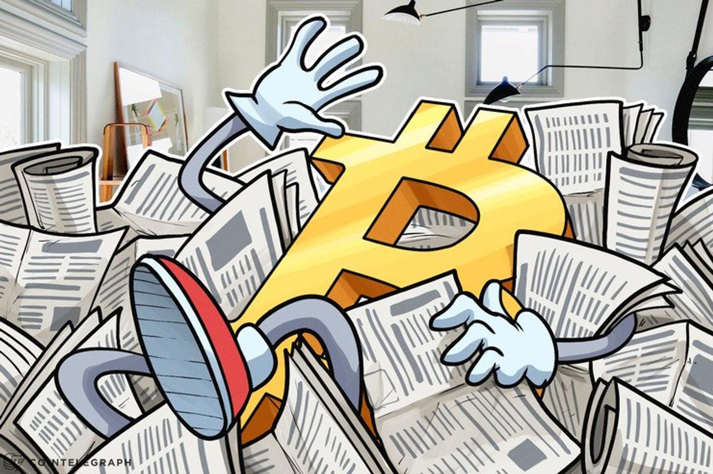 Economista-chefe do Itaú não acredita que o Bitcoin vença o dólar como reserva de valor