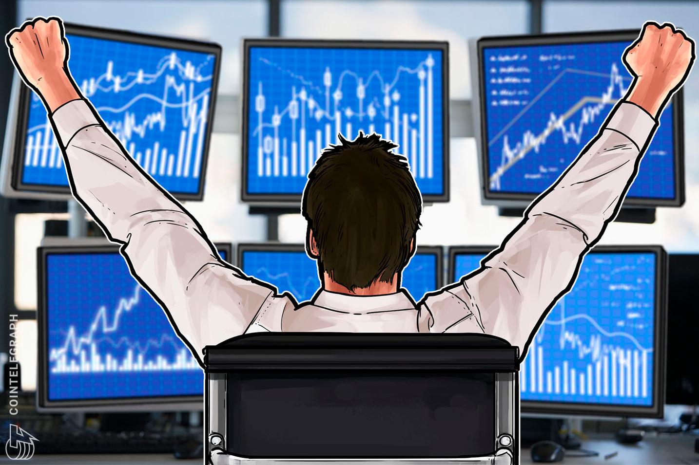 Crypto Broker AG startet ersten automatischen Schweizer Nonstop-Handel für Krypto-Assets