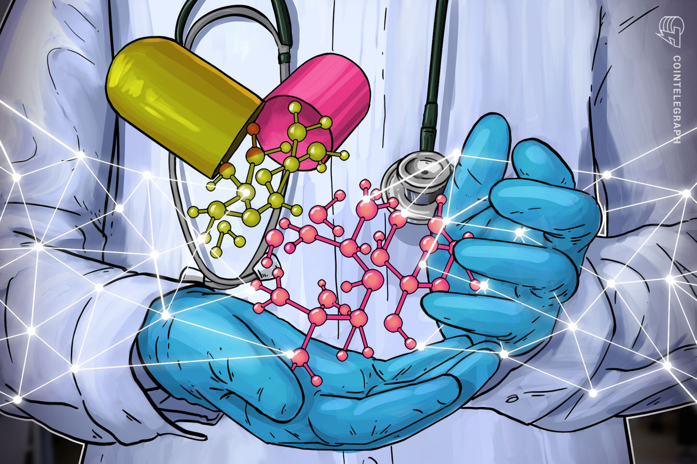 FDA Commissioner Suggests Using Blockchain for New Supply Chain Open Pilot