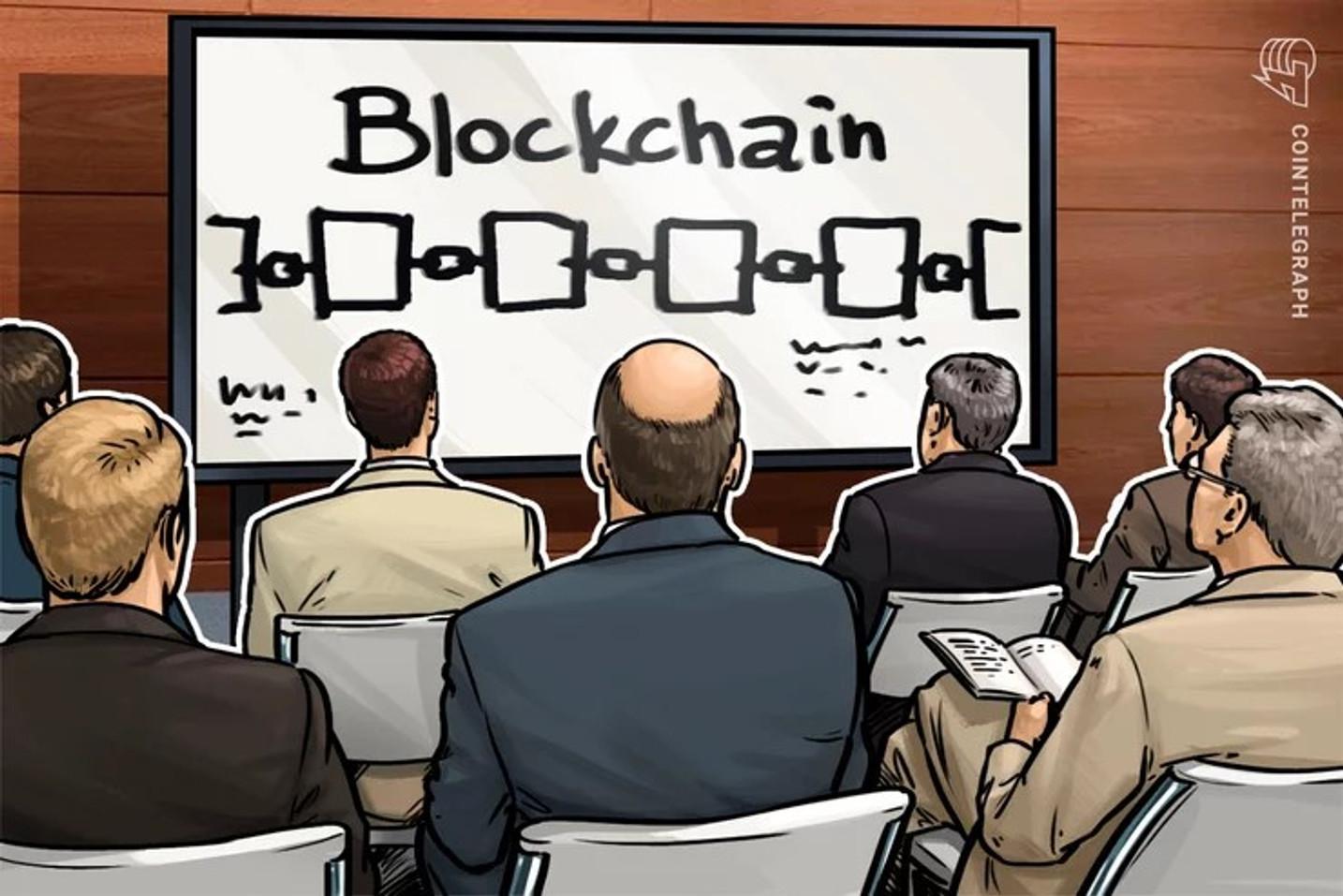 Ex-presidentes do BNDES e do Banco Central se reúnem com CVM e BTG para debater Bitcoin e blockchain