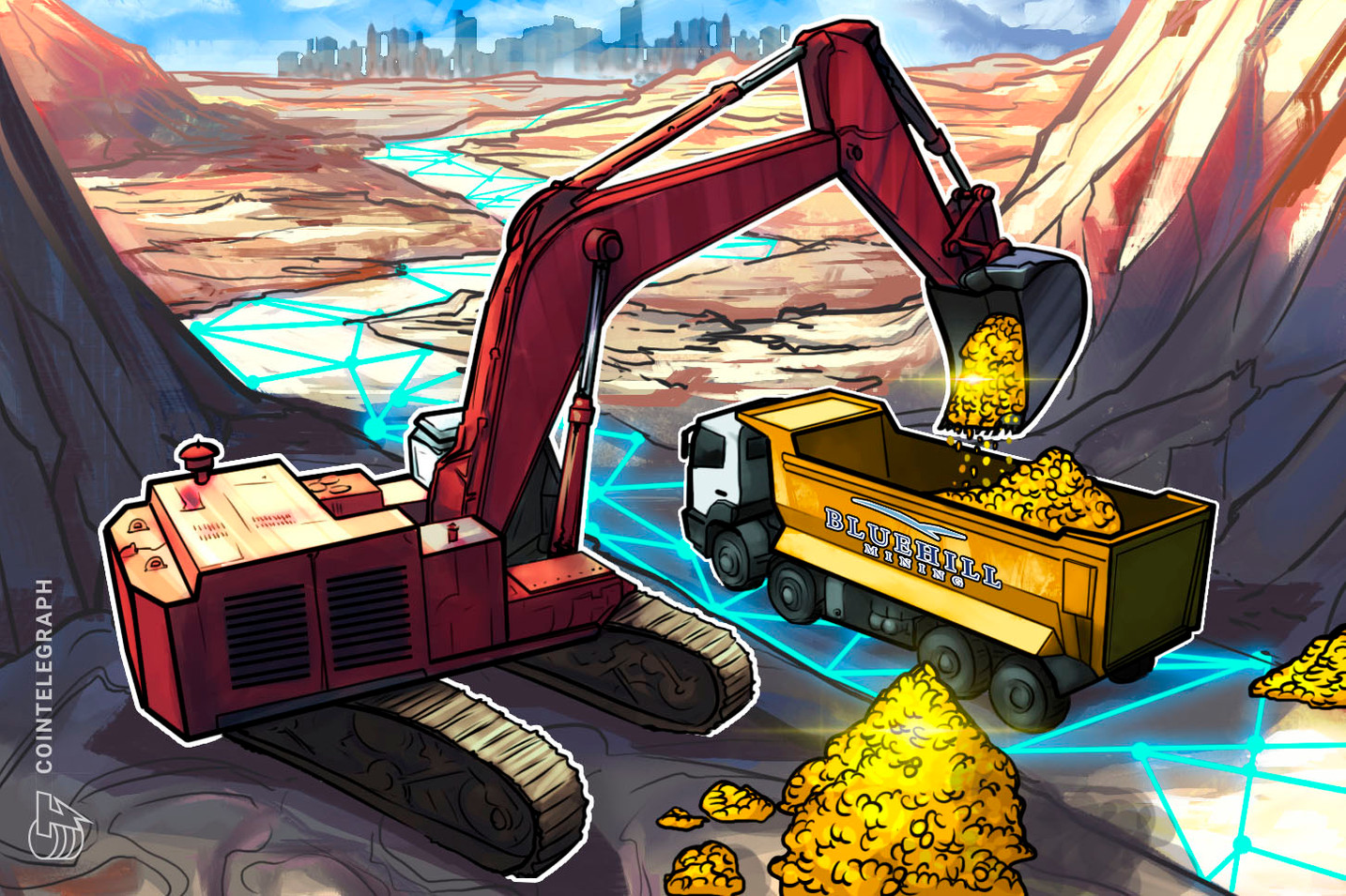 How Blockchain May Help the Cobalt in Smartphones and Electric Cars Be Ethically Sourced
