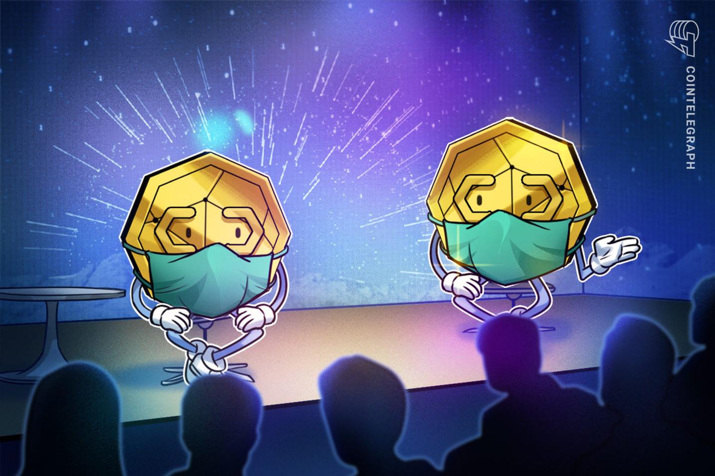 Coronavirus Plagues US Crypto Conferences