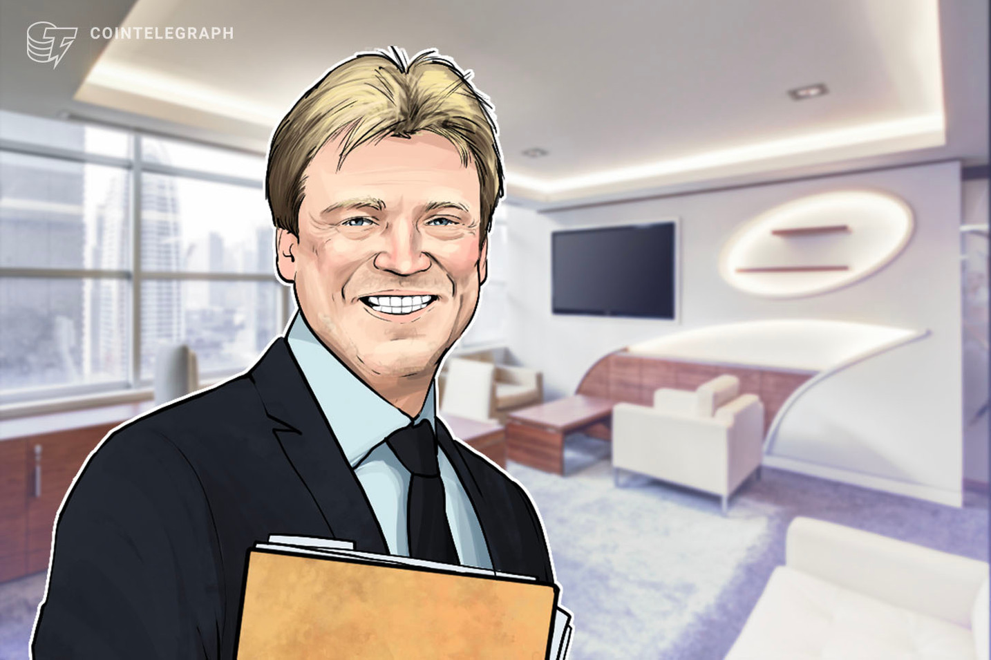 Corrected: Despite Sell-Off, Overstock's Former CEO Still Holds Major Stake