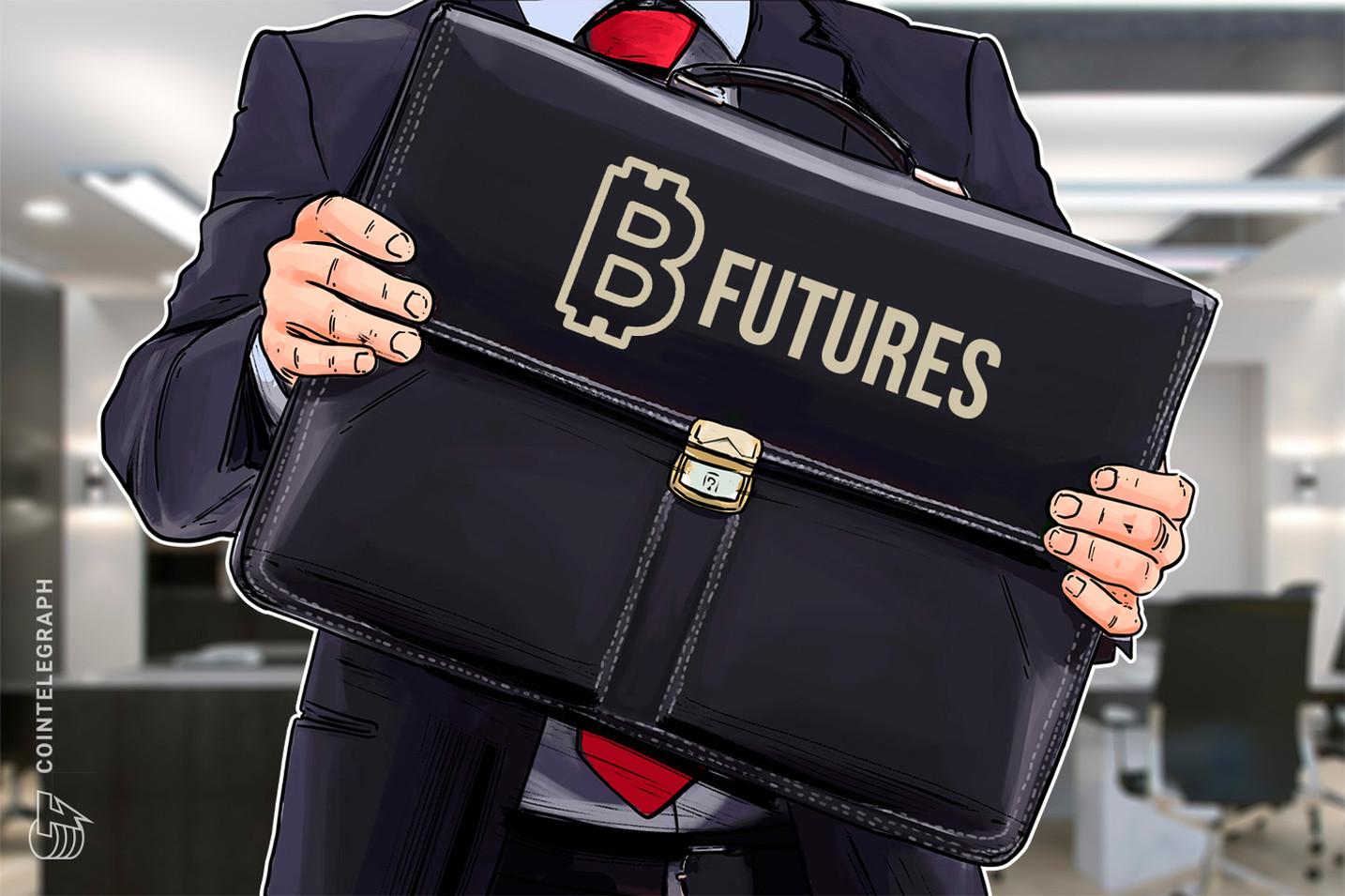 仮想通貨ビットコイン先物に投資するファンド、米資産運用会社がSECに登録申請