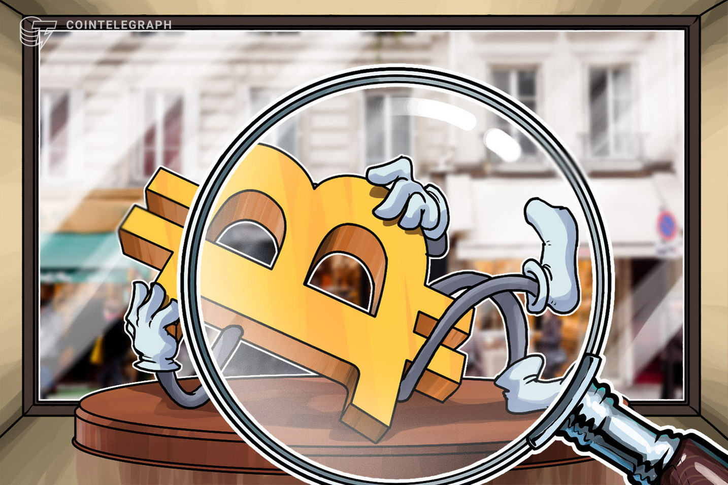 Bitcoin klettert über 9.400 US-Dollar, steuert auf fünfstelligen Bereich zu
