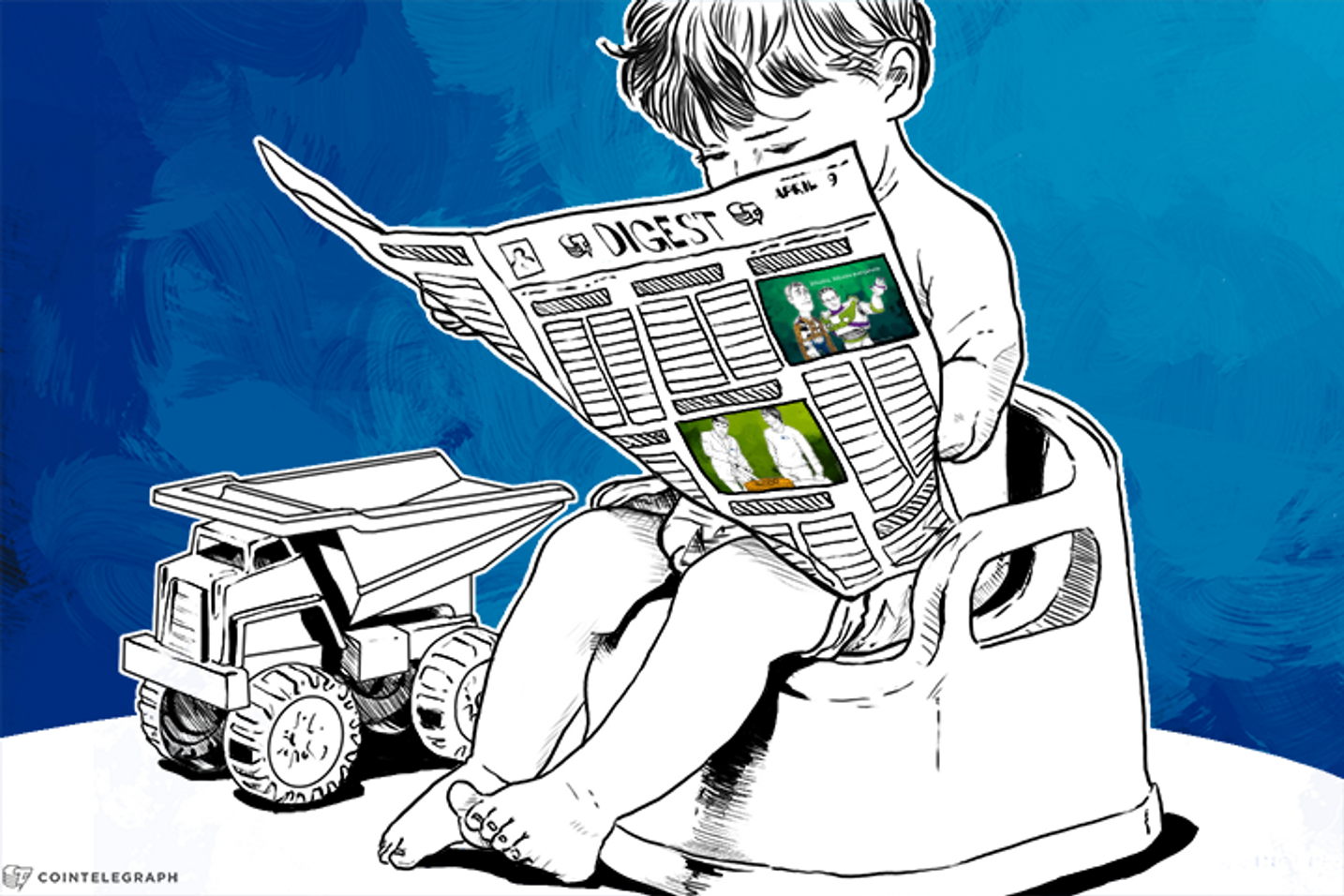 APRIL 9 DIGEST: Coinsetter acquires CAVIRTEX, Microsoft might be working on Payment Solution
