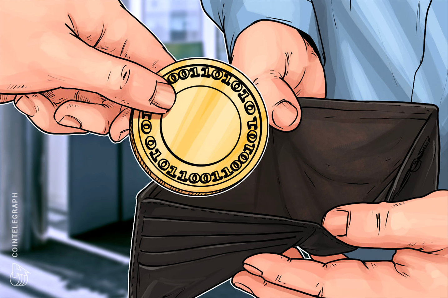 L'exchange Abra introduce un token che tiene traccia di un indice di criptovalute