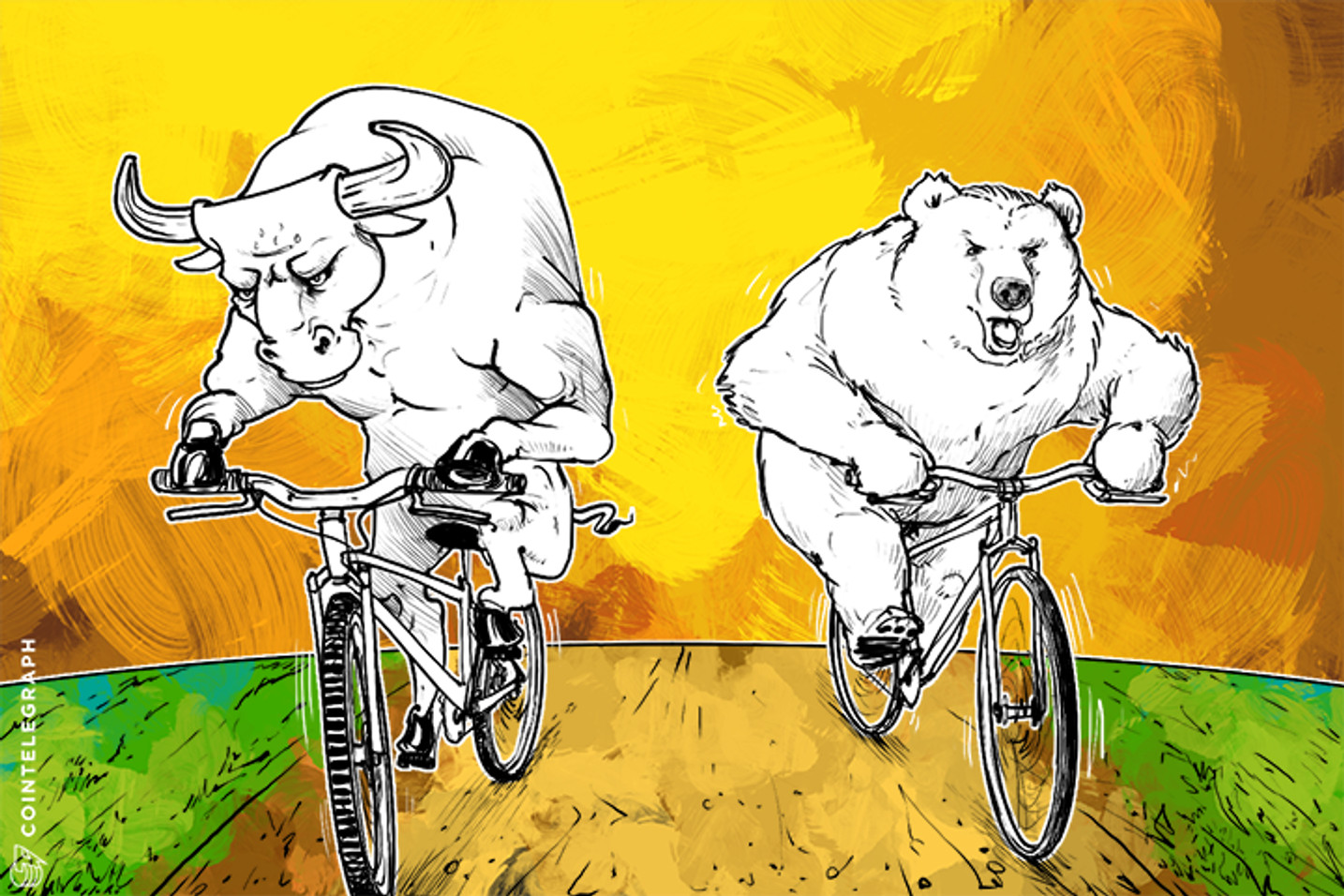 Bitcoin Price Analysis: Topping out around the 50-day EMA