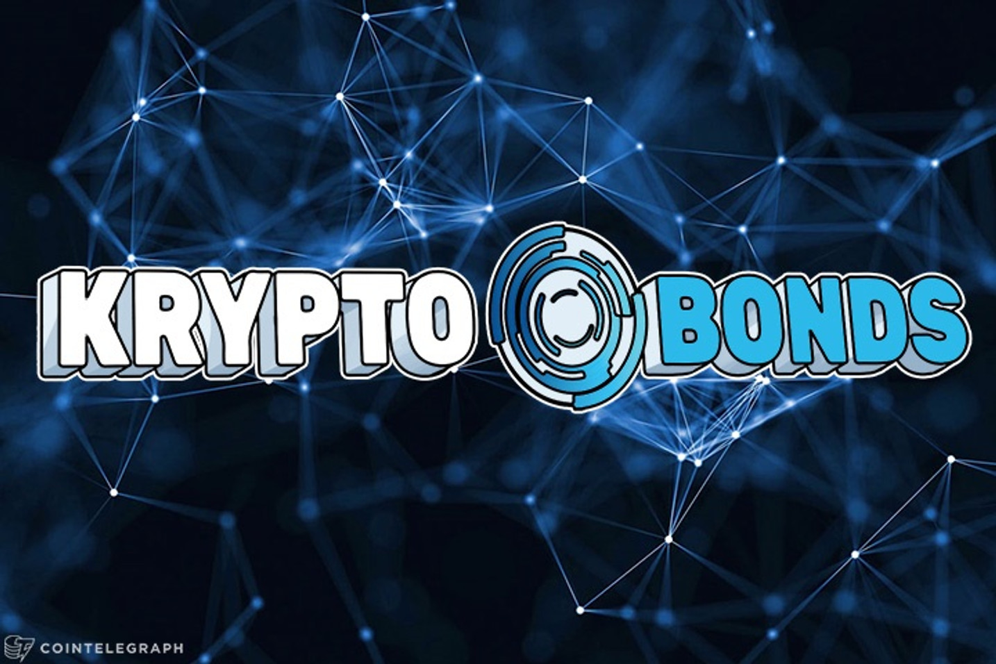 Kryptobonds - A Revolutionary Investment Blockchain In The Cryptocurrency World